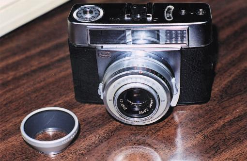 Zeiss Ikon Contessa | Photo net Photography Forums