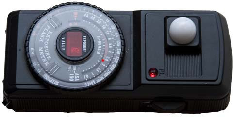 How to use old flash meter? | Photo net Photography Forums