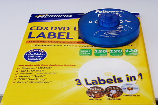 How to print image on face of CD | Photo.net Photography Forums