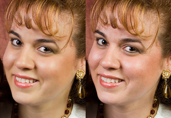 Critique This Airbrush Skin Texture | Photo.net Photography Forums