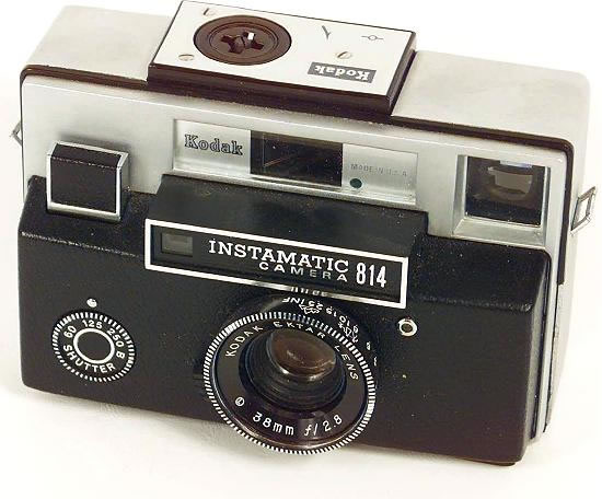 Instamatic Camera Instructions Photo Photography Forums
