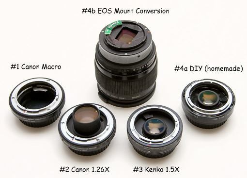 Best FD lens to EOS body adaptor? | Photo net Photography Forums