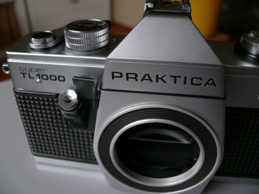 Praktica super tl crystalized view photo photography forums