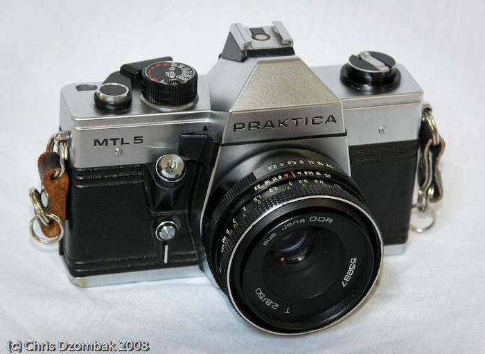 Buying praktica mtl what to look for photo