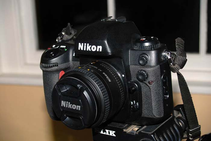 Second Hand Nikon F4 Or F5 Photo Photography Forums