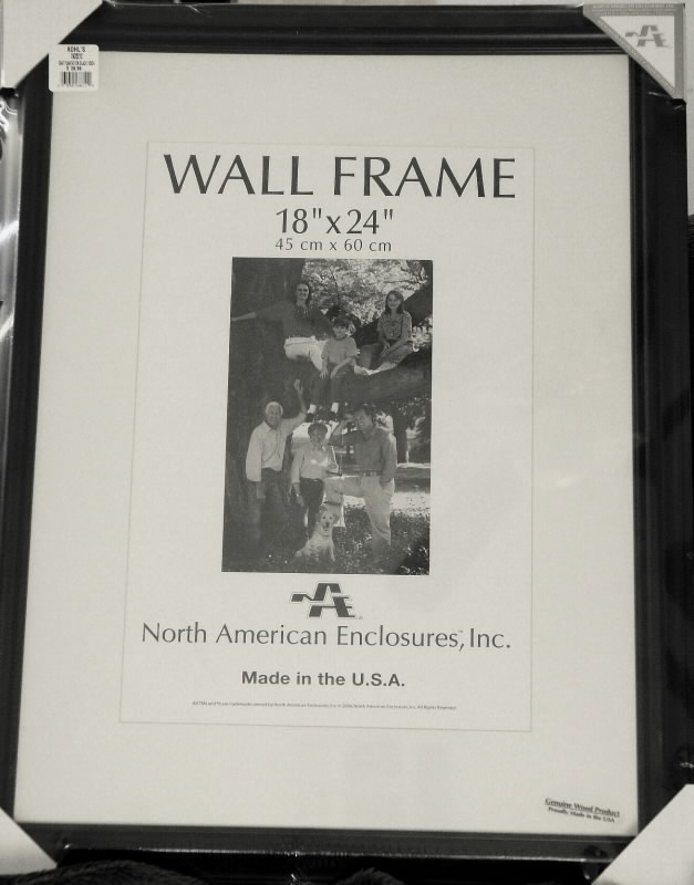 13x19 - why no frames? | Photo.net Photography Forums