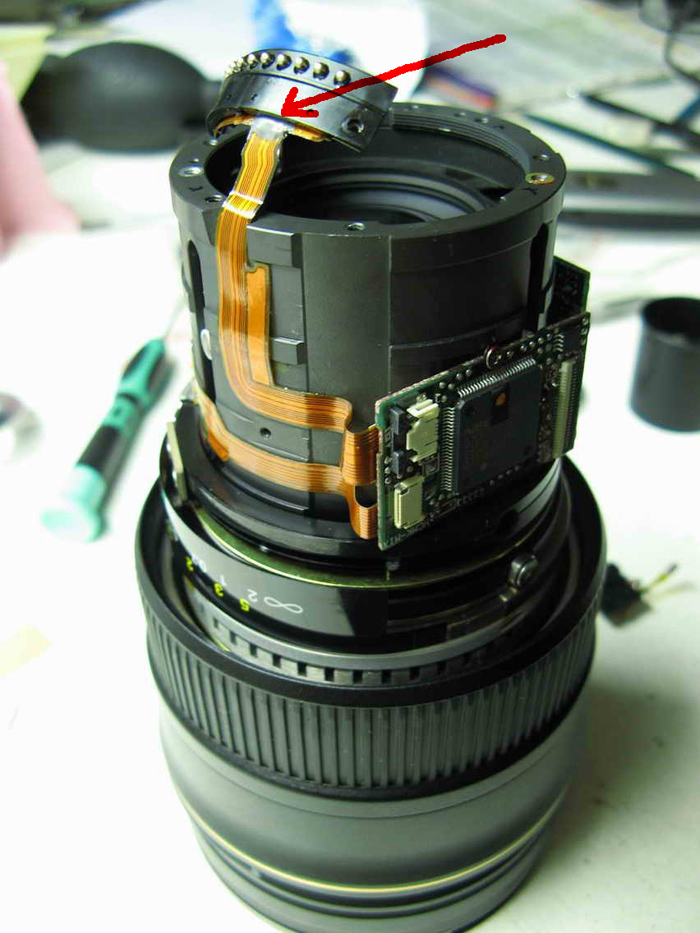 Shocked by Nikon repair costs | Photo net Photography Forums