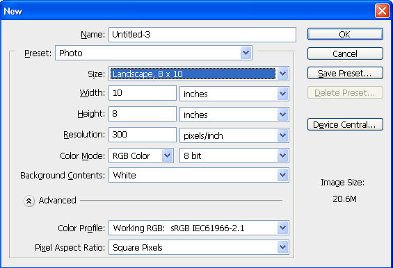 How to resize photos to print actual size? | Photo.net Photography ...