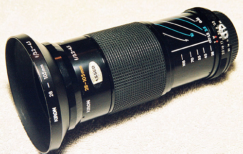 Kiron 28-105mm F3 2-4 5 Macro (NIB) | Photo net Photography Forums