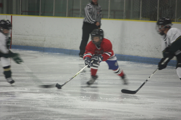 blurring hockey pictures   Photo net Photography Forums