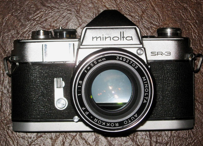 some minolta sr 3 results photo net photography forums rh photo net Snowboard Manual Homelite 330 Chainsaw Manual