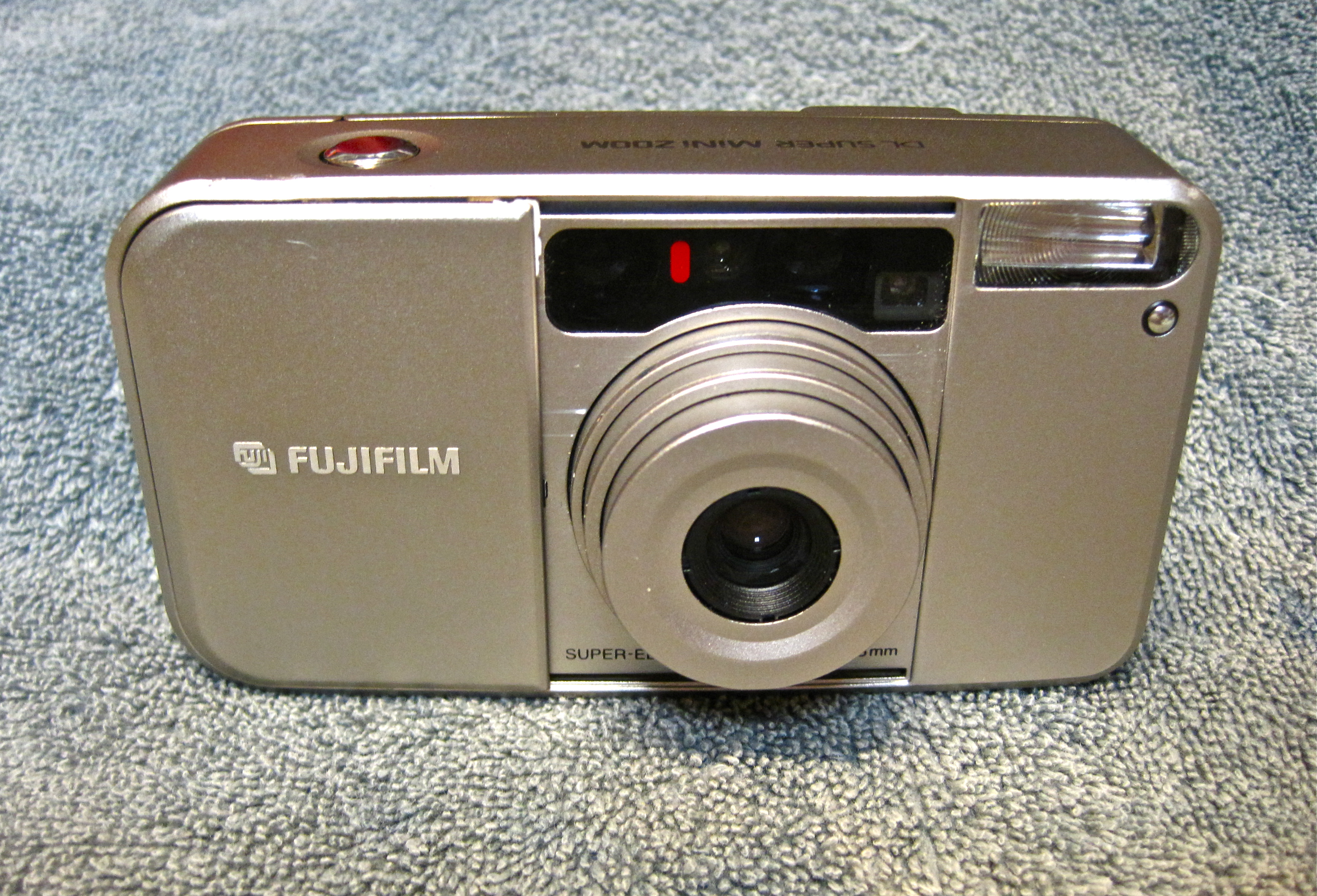 Favorite compact modern film camera photo.net photography forums
