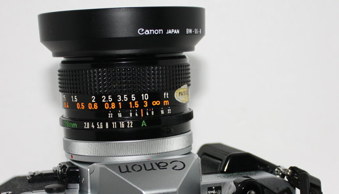 24 or 28mm FD Lens Guide | Photo net Photography Forums