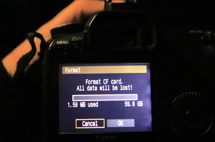 Canon 40D memory | Photo net Photography Forums