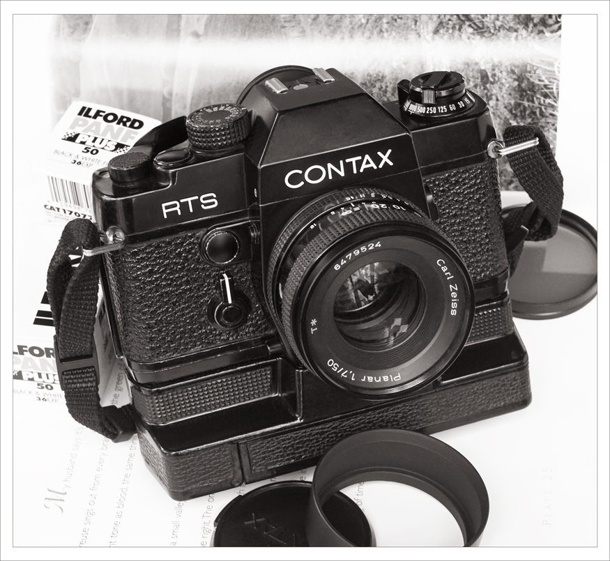 The Contax RTS Revisited | Photo net Photography Forums