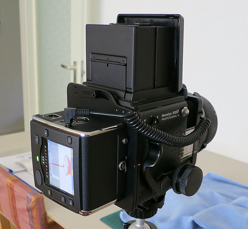 Mamiya RZ67 Digital Back | Photo net Photography Forums