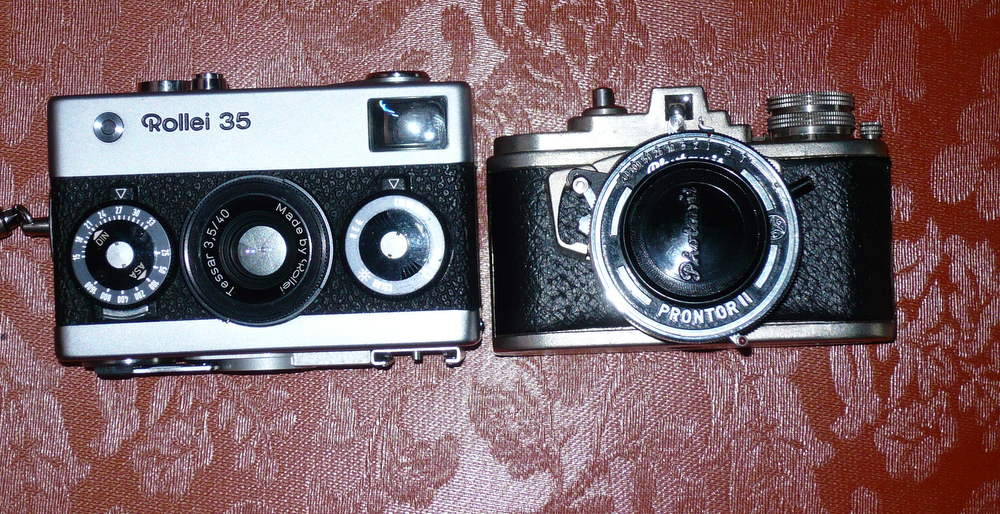 smallest 35mm camera? | Page 3 | Photo.net Photography Forums