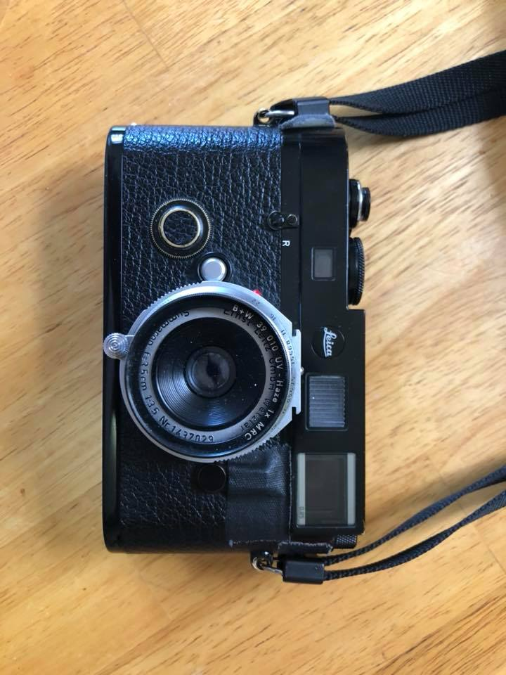 Is this Leica M6 TTL Authentic or Fake? | Photo net