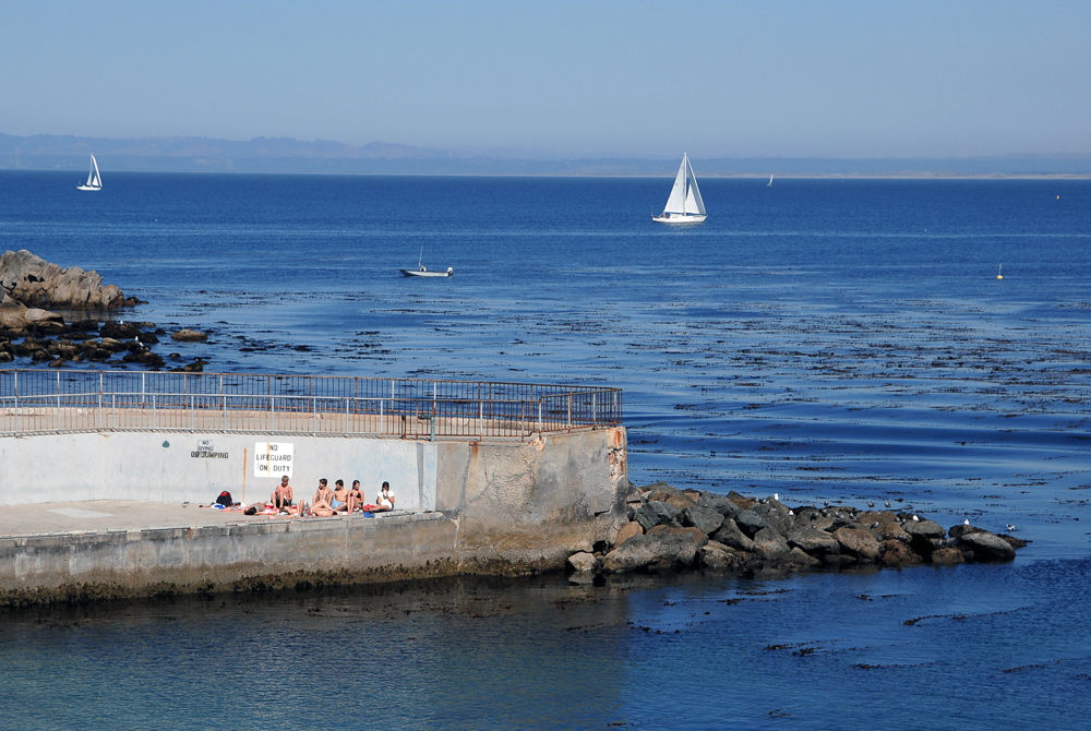 Pacific Grove - Lover's Point.jpg