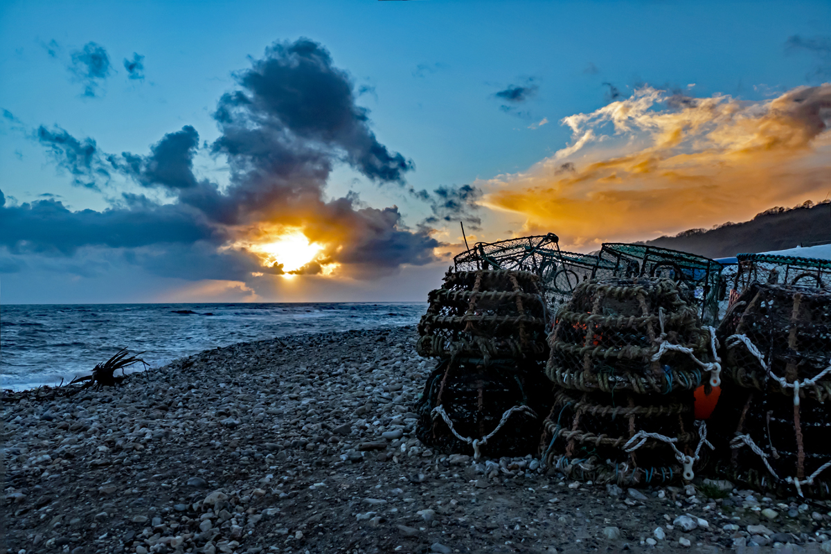 Lobster pot sunset-web.jpg